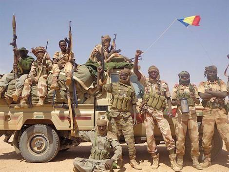 soldat tchadiens au mali malikahere