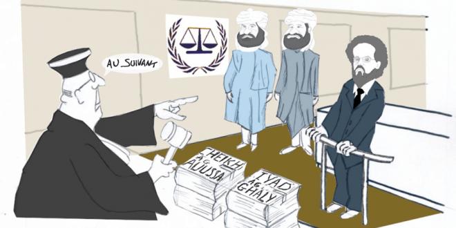 Au suivant Avec le Mali la CPI a du boulot